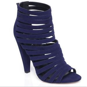 NIB Shoemint Strappy Heels